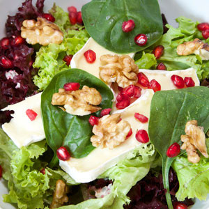 Central Park Salad