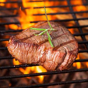 Steak 'Em All