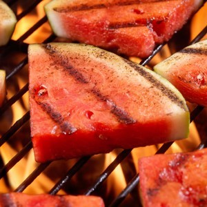 BBQ Fruits