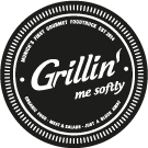 Grillin' me